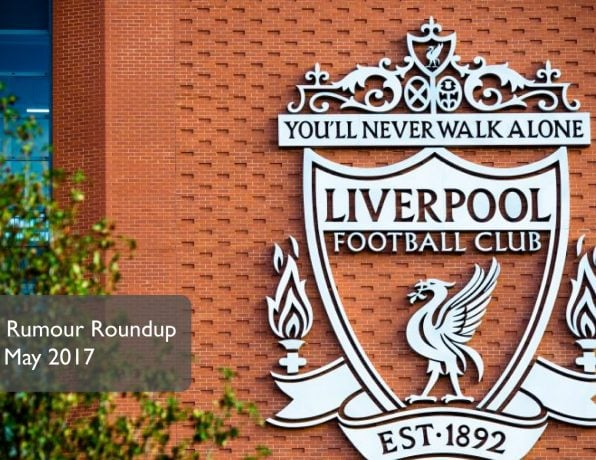 transfer rumour roundup – may 2017