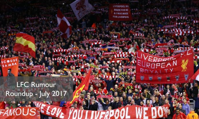 lfc transfer rumours june 2017
