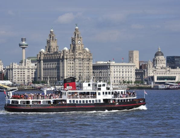 mersey ferries evening cruises