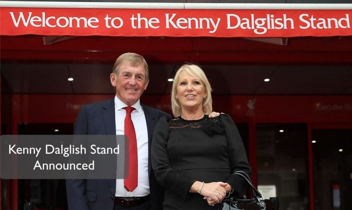 the new kenny dalglish stand – lfc city explorer