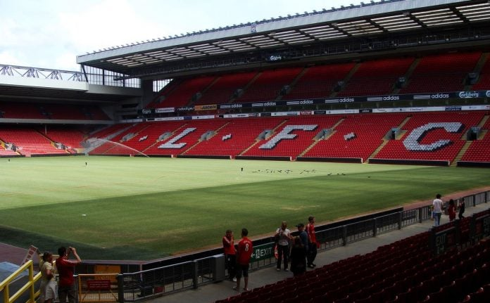 lfc revise anfield expansion plans to exceed initial capacity