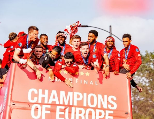 mid-season summary 2019/20: how are lfc faring?