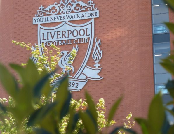 liverpool fc donates to the fans supporting foodbanks charity
